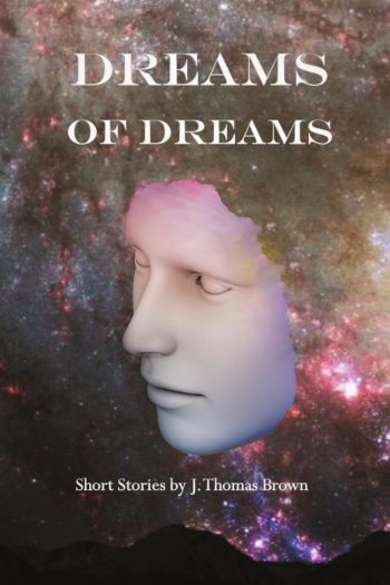 Cover image for DREAMS OF DREAMS